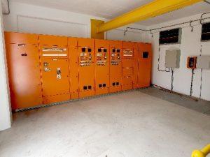 mandeni pumping 2B